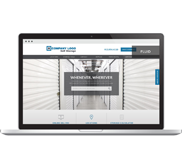 Storage Service Website Designs