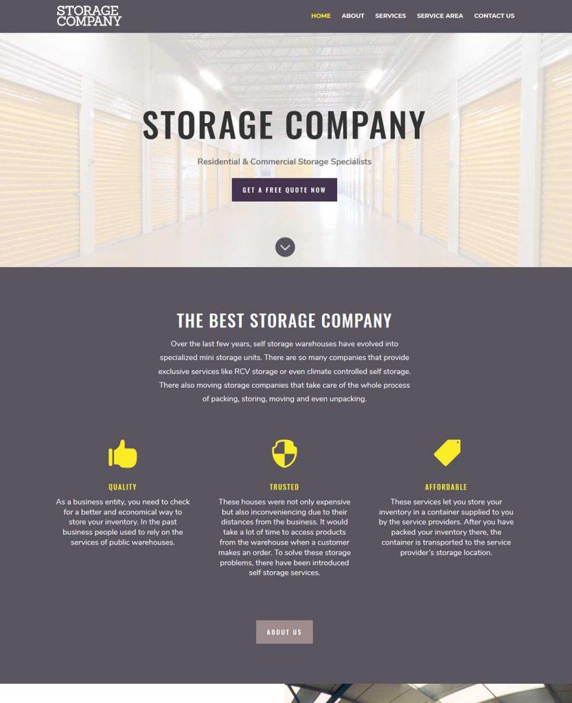 storage-professional